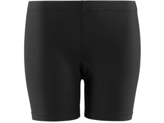 Cube Junior Liner Shorts Kinderen, black